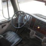 Freightliner 48 passenger charter shuttle coach bus for sale - Diesel 7