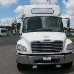 Freightliner 43 passenger charter shuttle coach bus for sale - Diesel 2