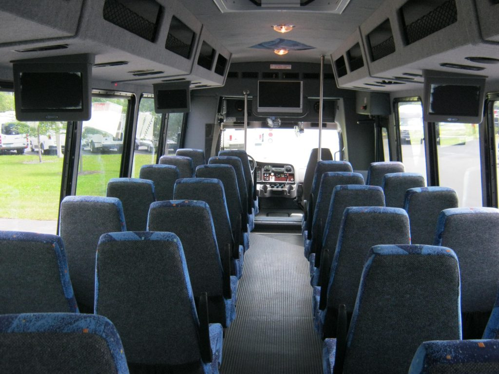 2008 Ameritrans M2