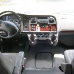 Freightliner 43 passenger charter shuttle coach bus for sale - Diesel 8