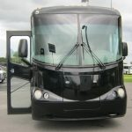 Freightliner XB-R 41 passenger charter shuttle coach bus for sale - Diesel 2