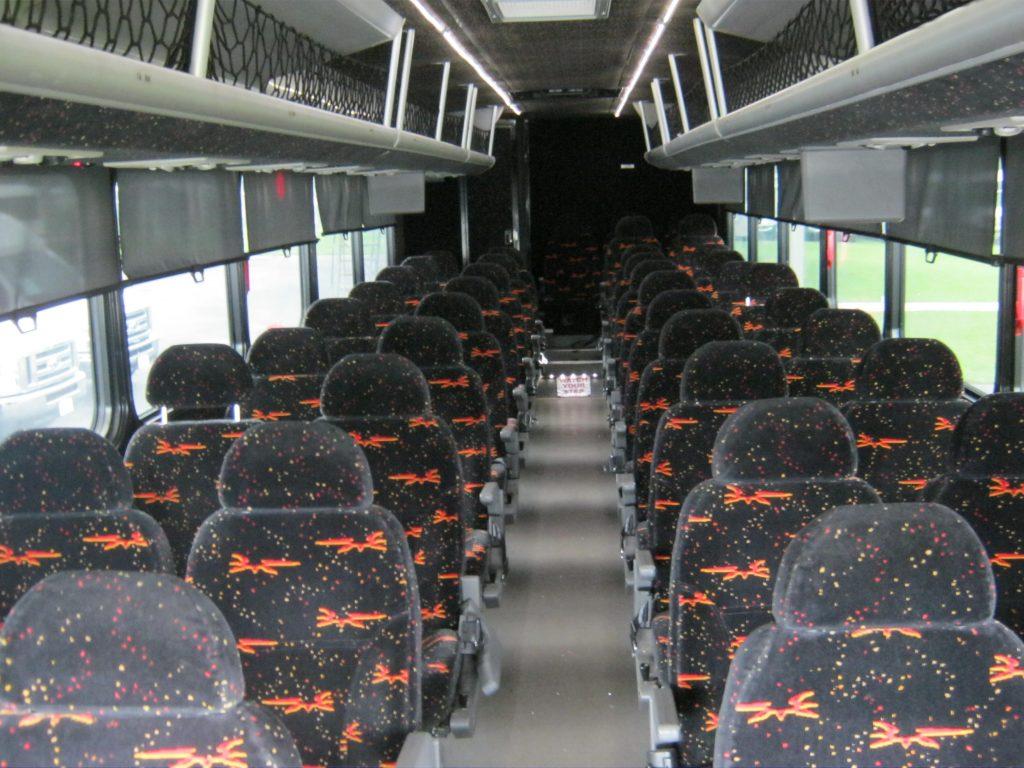 2007 Glaval Apollo Coach w/ Lavatory