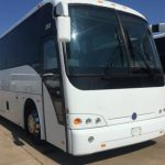 Temsa 36 passenger charter shuttle coach bus for sale - Diesel 1