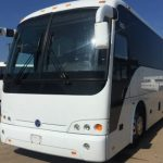 Temsa 36 passenger charter shuttle coach bus for sale - Diesel 2