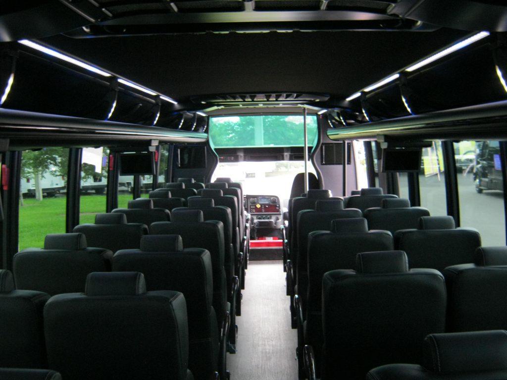 2018 Grech Motors GM40