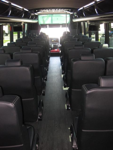 2018 Grech GM40 – Elite Bus!!!