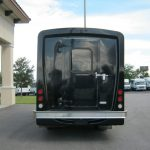Mercedes Benz 12 passenger charter shuttle coach bus for sale - Diesel 4