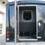 Mercedes Benz 12 passenger charter shuttle coach bus for sale - Diesel 5