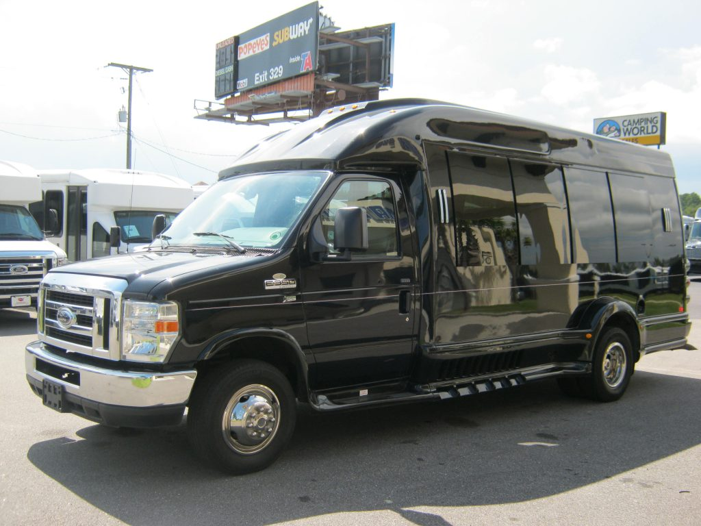 2013 Turtle Top Van Terra