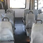 Ford E450 12 passenger charter shuttle coach bus for sale - 5