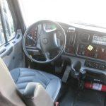 Freightliner M2 38 passenger charter shuttle coach bus for sale - Diesel 8