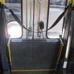 Ford E450 18 passenger charter shuttle coach bus for sale - Gas 7