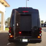 GM G4500 13 passenger charter shuttle coach bus for sale - Gas 5