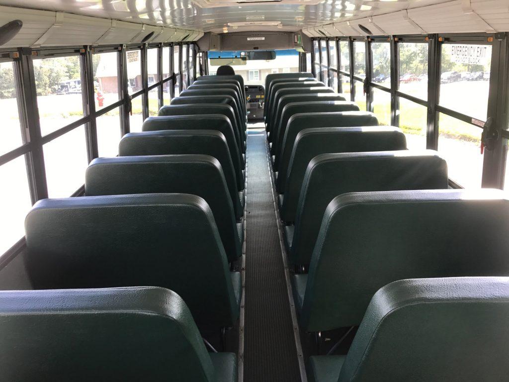 2015 Thomas C2 School Bus