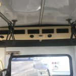 Chevy C5500 30 passenger charter shuttle coach bus for sale - Gas 6