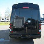 Ford E350 13 passenger charter shuttle coach bus for sale - Gas 4