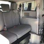 Dodge Caravan  5 passenger charter shuttle coach bus for sale - Gas 4