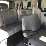 Dodge Caravan  5 passenger charter shuttle coach bus for sale - Gas 6