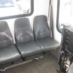 Chevy C5500 30 passenger charter shuttle coach bus for sale - Propane 7