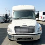 Freightliner M2 41 passenger charter shuttle coach bus for sale - Diesel 1