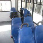 Ford E350  9 passenger charter shuttle coach bus for sale - Gas 5