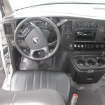 Chevy 4500 20 passenger charter shuttle coach bus for sale - Gas 7