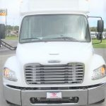 Freightliner S2C 33 passenger charter shuttle coach bus for sale - Diesel 2