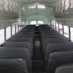 Crown 85 passenger charter shuttle coach bus for sale - Diesel 5