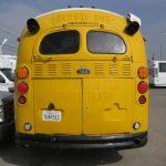 Crown 85 passenger charter shuttle coach bus for sale - Diesel 4