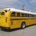 Crown 85 passenger charter shuttle coach bus for sale - Diesel 3