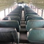 Crown 85 passenger charter shuttle coach bus for sale - Diesel 7