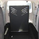 Dodge Caravan 4 passenger charter shuttle coach bus for sale - Gas 6