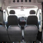 Ram 2500 4 passenger charter shuttle coach bus for sale - Gas 7