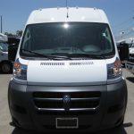 Ram 2500 4 passenger charter shuttle coach bus for sale - Gas 2