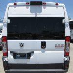 Ram 2500 4 passenger charter shuttle coach bus for sale - Gas 4
