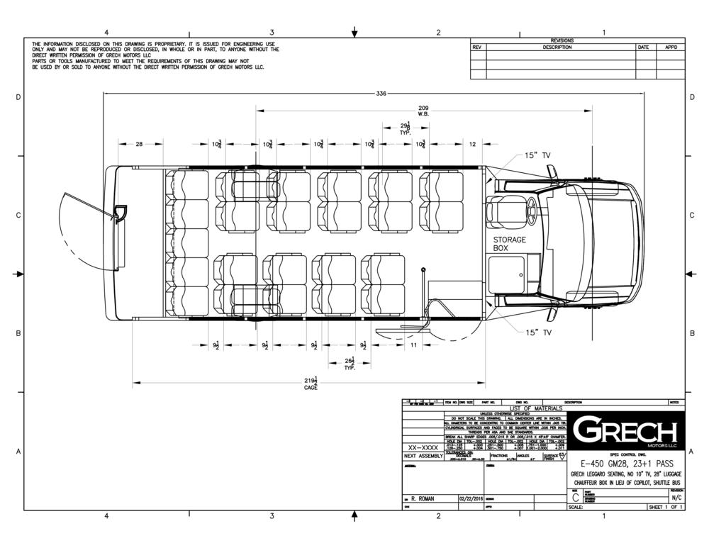 2019 Grech Motors GM28