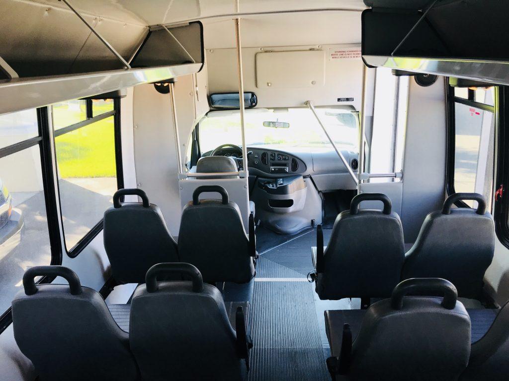 2018  Elkhart Custom Designs KSIR 290