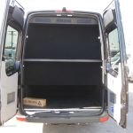 Mercedes 3500 16 passenger charter shuttle coach bus for sale - Diesel 5