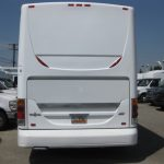 VanHool  57 passenger charter shuttle coach bus for sale - Diesel 4