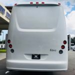 Freightliner M2 40 passenger charter shuttle coach bus for sale - Diesel 3