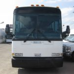 MCI 53 passenger charter shuttle coach bus for sale - Diesel 2