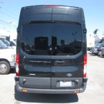 Ford Transit 350 14 passenger charter shuttle coach bus for sale - Gas 4