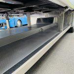 Freightliner M2 40 passenger charter shuttle coach bus for sale - Diesel 21