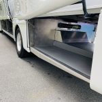 Freightliner M2 40 passenger charter shuttle coach bus for sale - Diesel 22