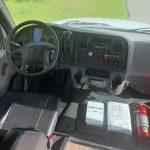 Freightliner M2 41 passenger charter shuttle coach bus for sale - Diesel 8