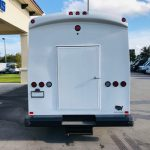 Freightliner M2 33 passenger charter shuttle coach bus for sale - Diesel 3