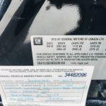 Cadillac 4 passenger charter shuttle coach bus for sale - Gas 20