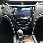 Cadillac 4 passenger charter shuttle coach bus for sale - Gas 15