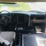 Chevy C4500 25 passenger charter shuttle coach bus for sale - Diesel 12