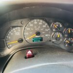 Chevy C4500 25 passenger charter shuttle coach bus for sale - Diesel 13